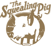 The Squealing Pig Pubs